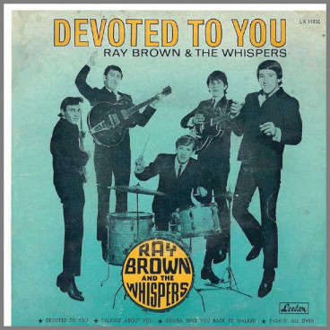 Devoted To You by Ray Brown & The Whispers