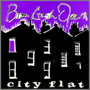 City Flat by Boom Crash Opera