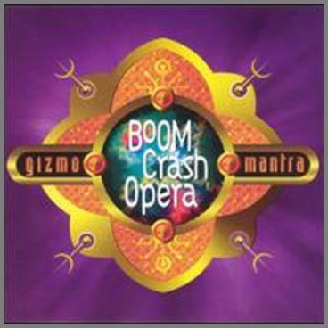 Gizmo Mantra by Boom Crash Opera
