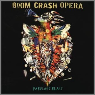 Fabulous Beast by Boom Crash Opera