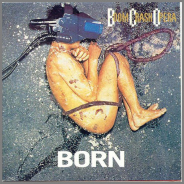 Born by Boom Crash Opera