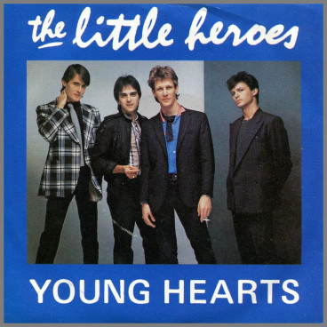 Young Hearts by The Little Heroes