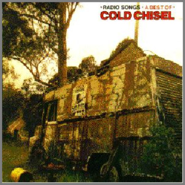 Radio Songs by Cold Chisel