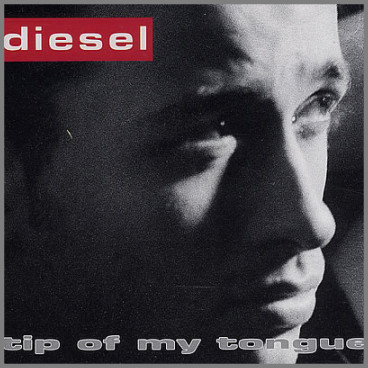 Tip Of My Tongue by Johnny Diesel & the Injectors