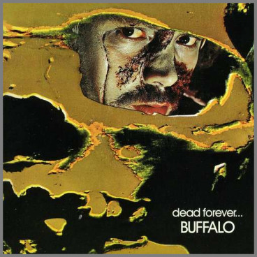 dead forever... by Buffalo