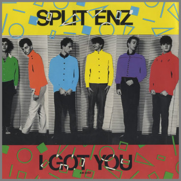 I Got You by Split Enz