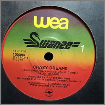 Crazy Dreams by Swanee