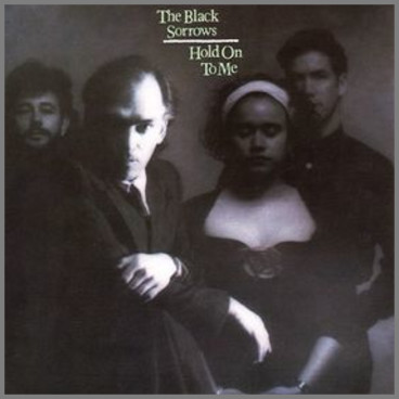 Hold On To Me by The Black Sorrows