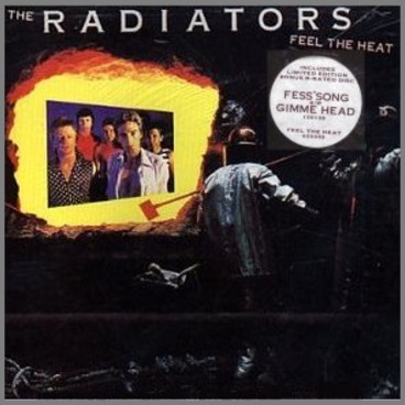 Feel The Heat by The Radiators