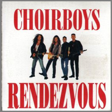 Rendezvous by Choirboys