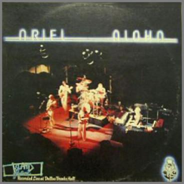 Ariel Aloha by Ariel