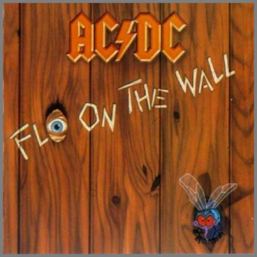 Fly On The Wall by AC/DC