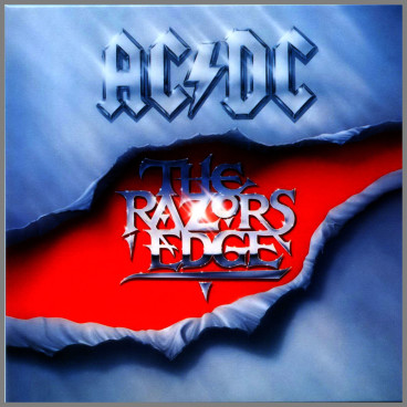 The Razors Edge by AC/DC
