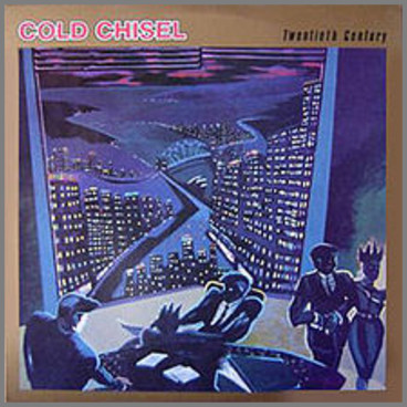 Twentieth Century/Only One by Cold Chisel