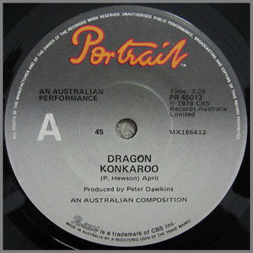Konkaroo by Dragon
