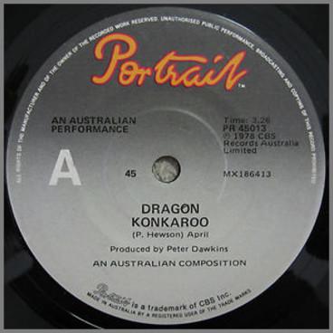 Konkaroo by Dragon
