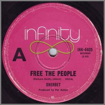 Free The People by Sherbet