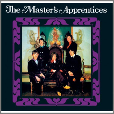 The Masters Apprentices by The Masters Apprentices