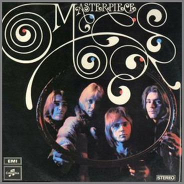 Masterpiece by The Masters Apprentices