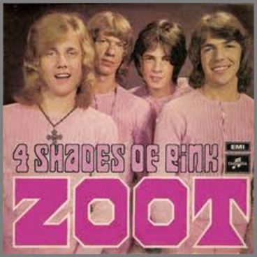 4 Shades Of Pink by Zoot
