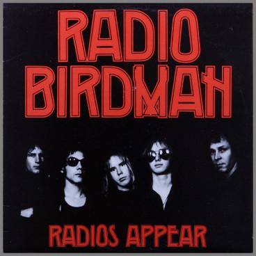 Radios Appear by Radio Birdman