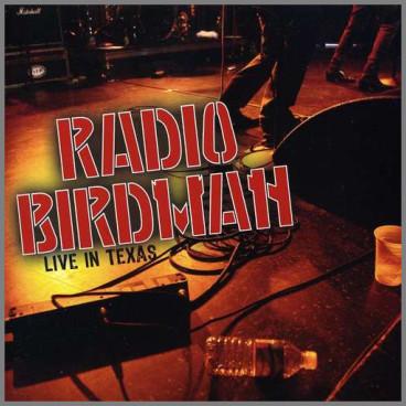 Live In Texas by Radio Birdman