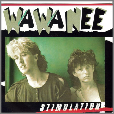 Stimulation by Wa Wa Nee