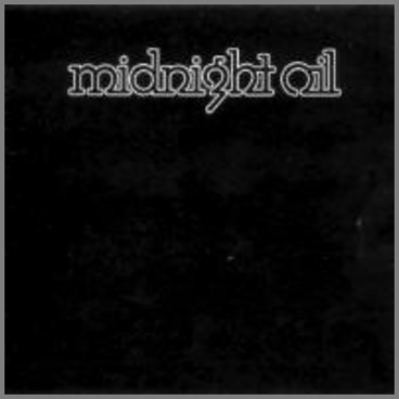 Midnight Oil by Midnight Oil