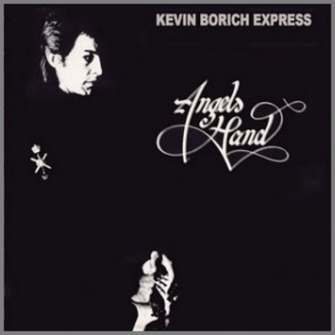 Angels Hand by Kevin Borich Express