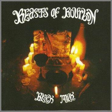 Black Milk by The Beasts Of Bourbon