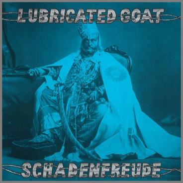 Schadenfreude by Lubricated Goat