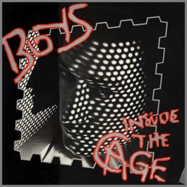 Inside The Cage by Boys
