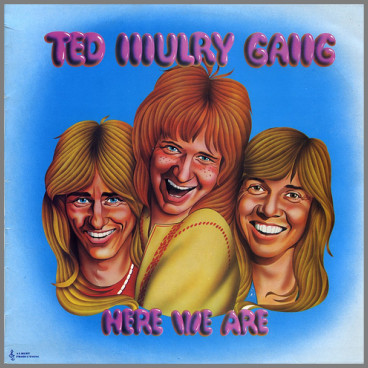 Here We Are by Ted Mulry Gang (TMG)