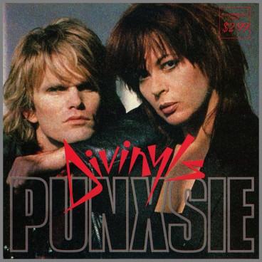 Punxsie B/W Victoria by Divinyls