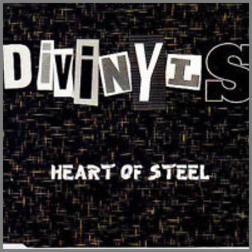 Heart Of Steel by Divinyls