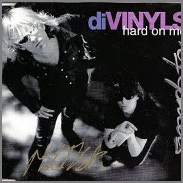 Hard On Me by Divinyls
