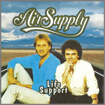 Life Support by Air Supply