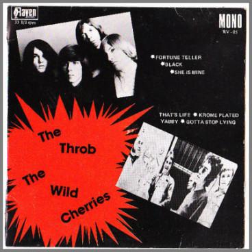 The Throb/The Wild Cherries by The Wild Cherries