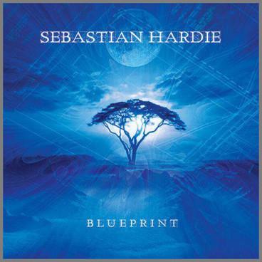 Blueprint by Sebastian Hardie