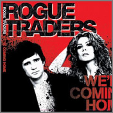 We're Coming Home by Rogue Traders