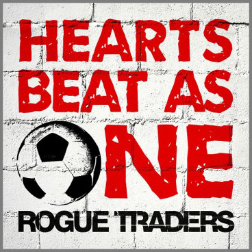 Hearts Beat As One by Rogue Traders