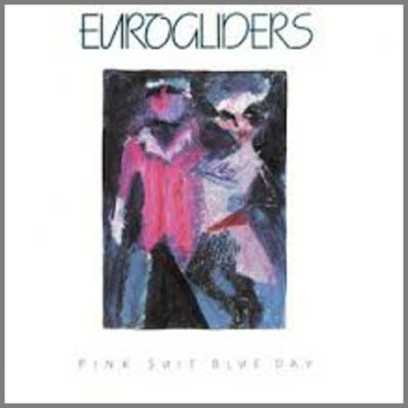 Pink Suit Blue Day by Eurogliders