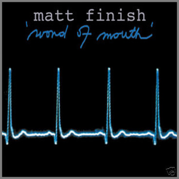 Word Of Mouth by Matt Finish