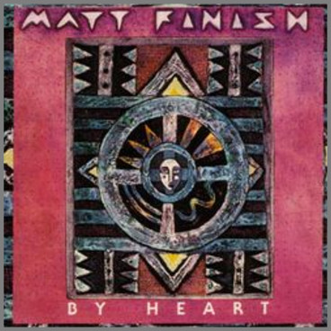 By Heart by Matt Finish