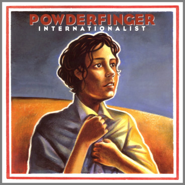 Internationalist by Powderfinger