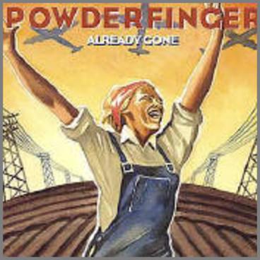 Already Gone by Powderfinger