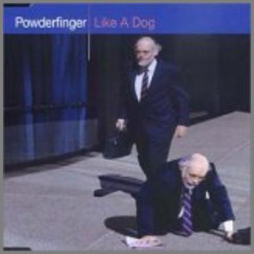 Like A Dog by Powderfinger