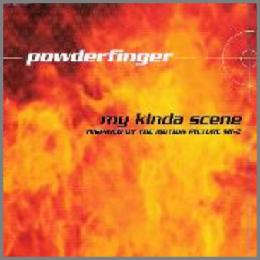 My Kind Of Scene by Powderfinger