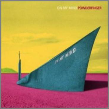 On My Mind by Powderfinger