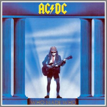 Who Made Who by AC/DC